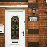 Hylton House